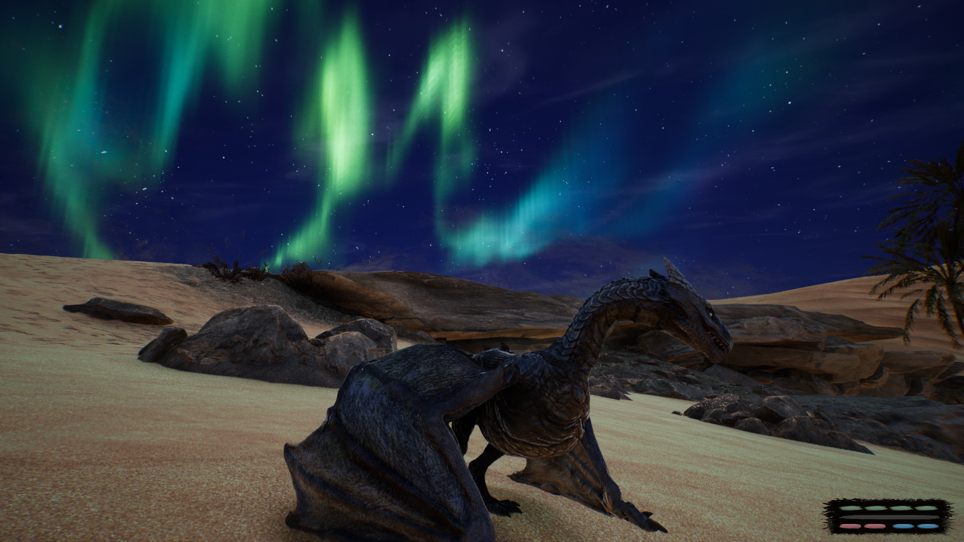 Day of Dragons – A Dragon Survival Game